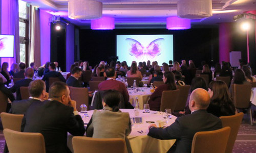 Coty - Convention - Evian | 120 personnes